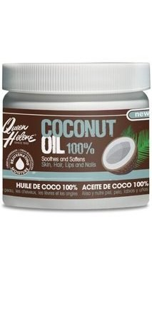 Queen Helene Coconut Oil 100%-0