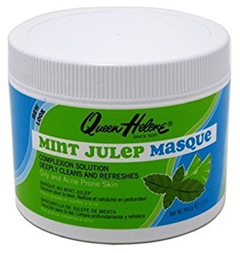 Queen Helene Mint Julep Masque Jar-0