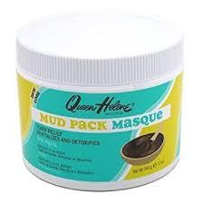 Queen Helene Mud Masque Jar-0
