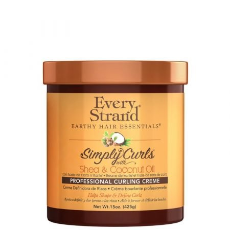 Every Strand Professional Curling Cream -0