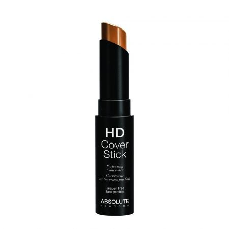 Absolute New York Perfecting Concealer HD Cover Stick - Toasted Almond-0
