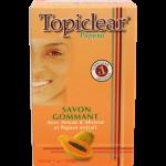 Topiclear Exfoliating Soap Papaya 200g