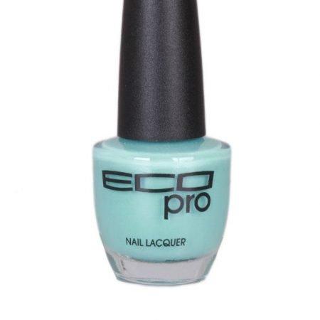 Eco Pro Nail Polish – Girl Blue