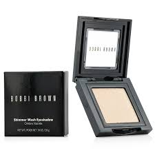 Bobbi Brown Shimmer Wash Eyeshadow - Black Plum #15-0