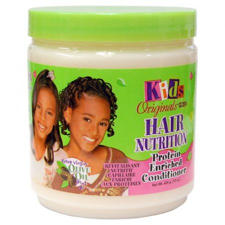 Organics Kids Hair Nutrition Protein Enriched Conditioner-0