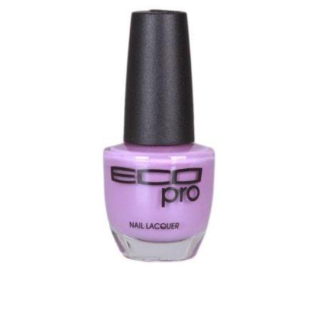 Eco Pro Nail Polish - True Lavender-0