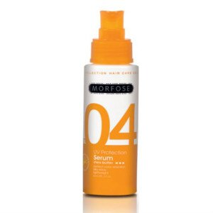Morfose UV Protection Hair Serum