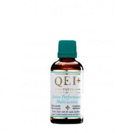 Qei Active Performance Multi-Action Serum