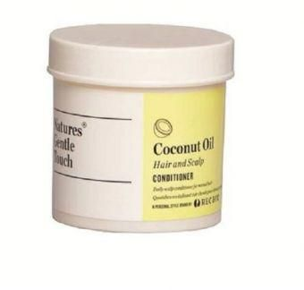 Nature's Gentle Touch Coconut Oil Hair & Scalp Conditioner-0