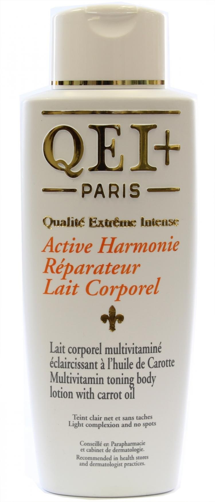 QEI+ Active HarmonieToning Body Lotion-0