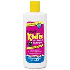 Sulfur8 Kids Medicated Anti Dandruff Shampoo, 7.5 oz-0