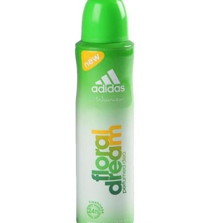 Adidas Perfumed Deodorant Spray Floral Dream 75ml -0