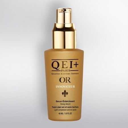 QEI+ OR INNOVATIVE CONCENTRATED BRIGHTENING SERUM GOLD 40ml