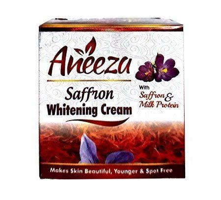 ANEEZA SAFRON WHITENING CREAM-2949