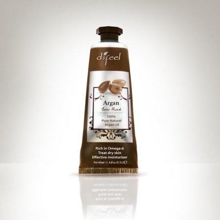 Difeel Hand Cream – Argan 42ml