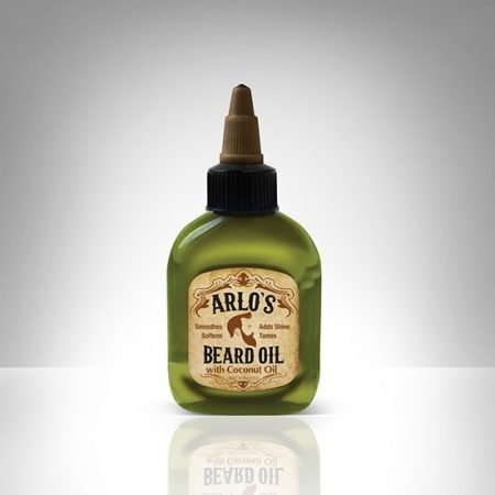 Arlos Coconut Beard Oil 75ml-0