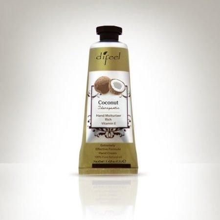 Difeel Hand Cream – Coconut 42ml