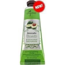 Difeel Hand Cream – Avocado 42ml