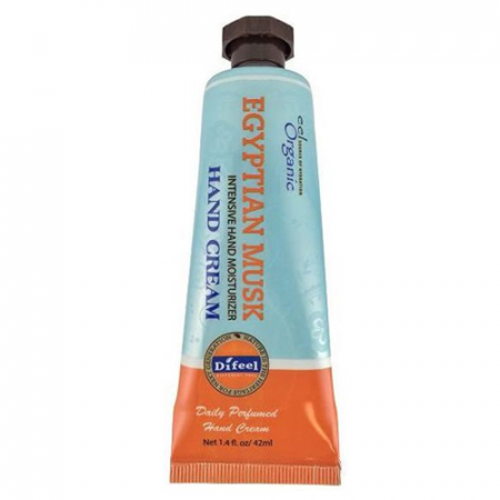 Difeel Hand Cream - Egyptian Musk 42ml-0