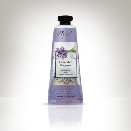 Difeel Hand Cream – Lavender 42ml