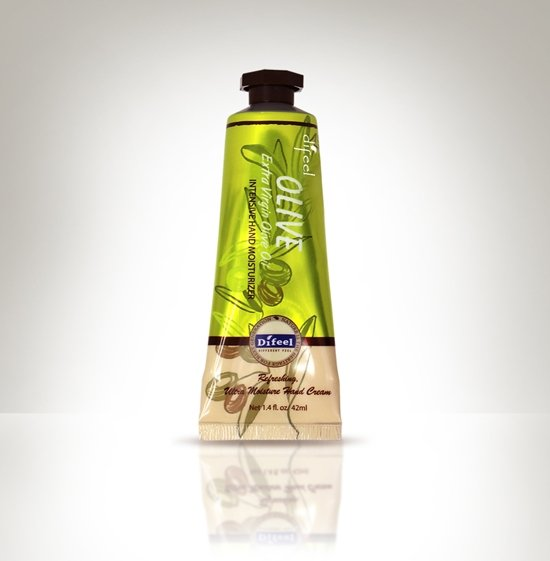 Difeel Hand Cream - Olive Oil 42ml-0
