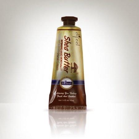 Difeel Hand Cream - Shea Butter 42ml-0