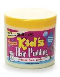 Sulfur 8 Kids Hair Pudding (14.4oz)-0