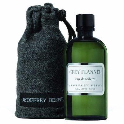 Geoffrey Beene Grey Flannel Men EDT 120ml-0