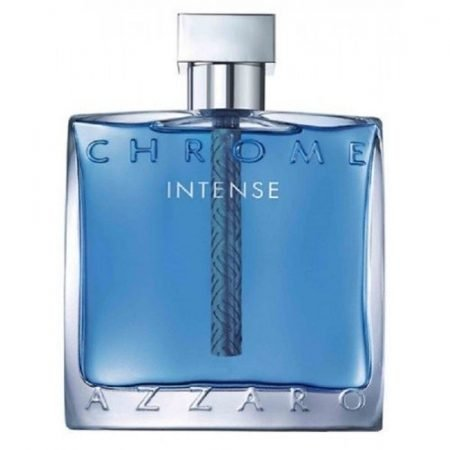 Azzaro Chrome Intense EDT 100ml-0