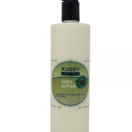 Kuddy Shea Butter Nourishing Moisturizing Body Lotion - 500ml-0