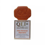 QEI + Active Harmonie Lightening Scrubbing Soap with Carrot Oil 7 oz