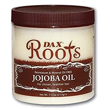 Dax Roots Jojoba Oil 7.5 oz-0