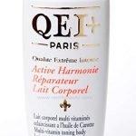 QEI+ ACTIVE HARMONIE TONING BODY LOTION ( CARROT EXTRACT)- 500ML
