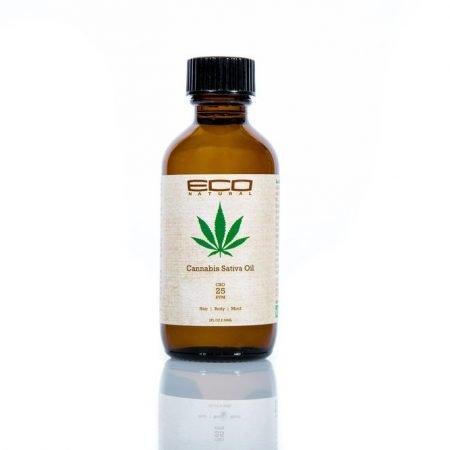 Eco styler Cannabis Sativa Oil -Serum  59ml