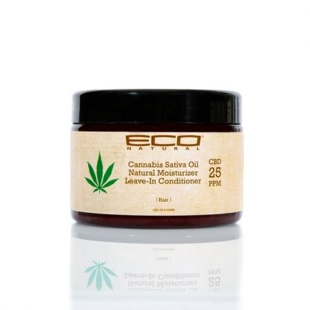 Eco Styler Cannabis Sativa Oil Natural Leave-In Conditioner- 355ml-0