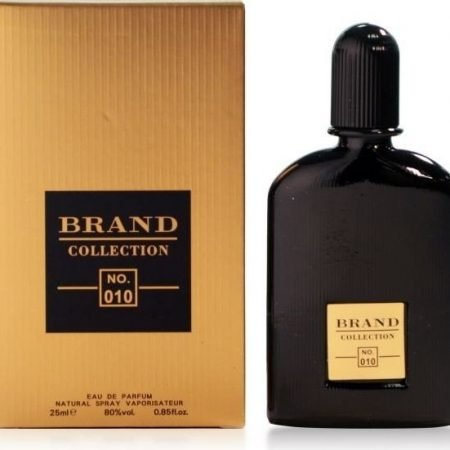 BRAND COLLECTION NO: 010 25ML