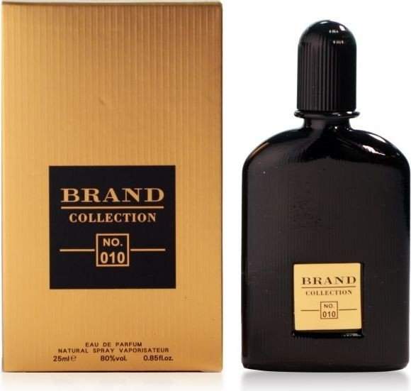 BRAND COLLECTION NO: 010 25ML-0