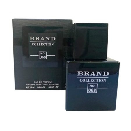 BRAND COLLECTION : NO068-0