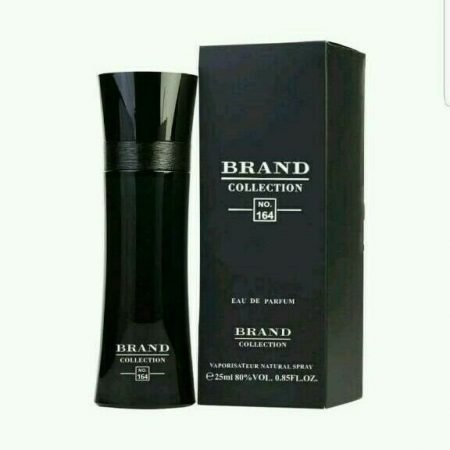 BRAND COLLECTION NO: 164 25ML