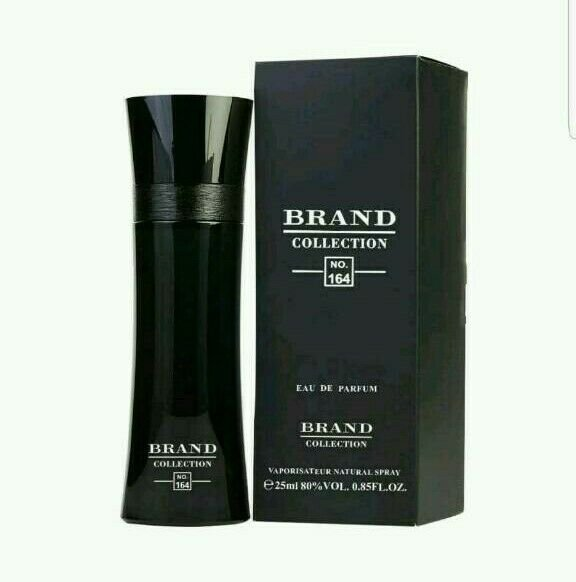 BRAND COLLECTION NO: 164 25ML-0