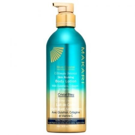 MAKARI BLUE CRYSTAL SKIN REVIVING BODY LOTION-0