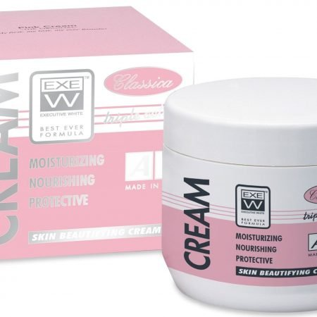 Classica Triple Action F2 Skin Lightening Cream 400ml-0