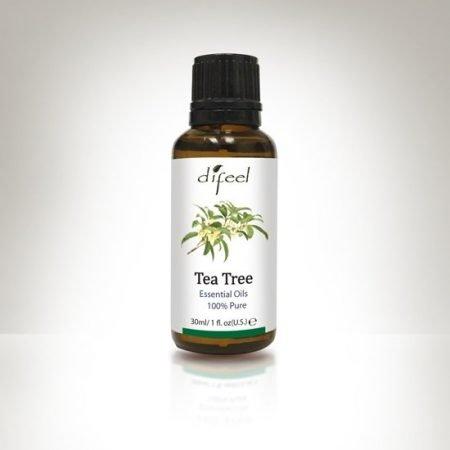 Difeel Essential Tea Tree Oil- 30ml