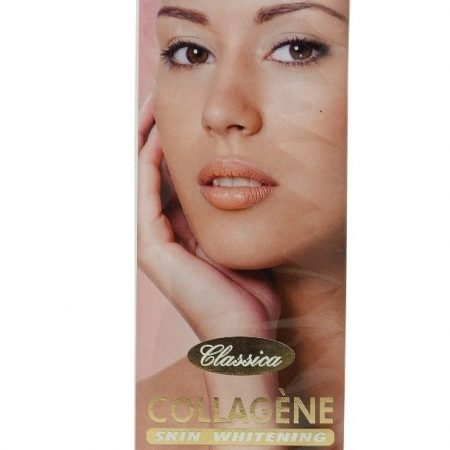 A3 CLASSICA COLLAGEN SKIN WHITENING LOTION. 400ML