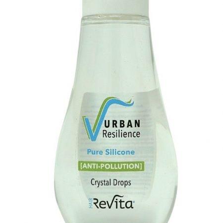 HAIR REVITA - Urban Resilience Pure Silicone 160ml -0
