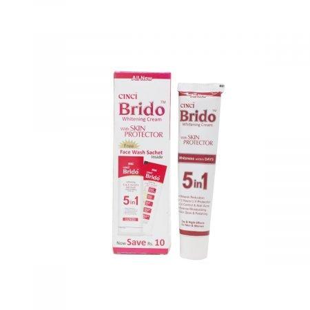Cinci Brido Whitening Cream- 30g-0