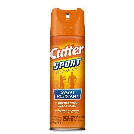 Cutter Sport Insect Repellent- 170g-0