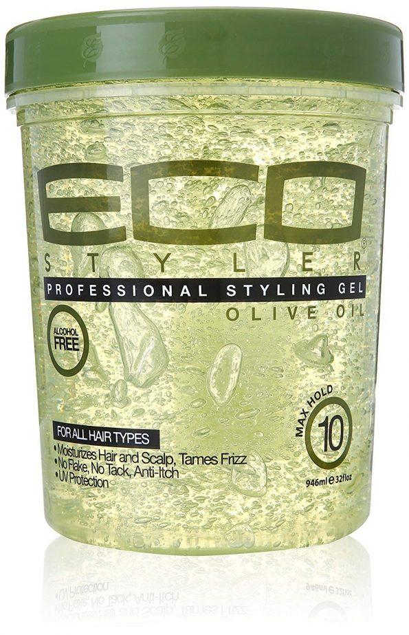 ECO STYLER OLIVE OIL STYLING GEL 32OZ-0