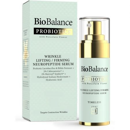 Bio Balance Probiotic Lifting/Firming Neuropeptide Serum- 30ml-0