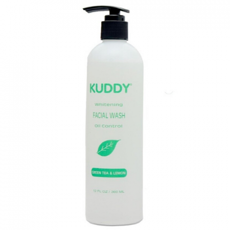 KUDDY WHITENING FACIAL WASH